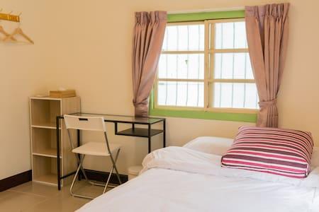 蕭壠民宿 Soulangh Hostel