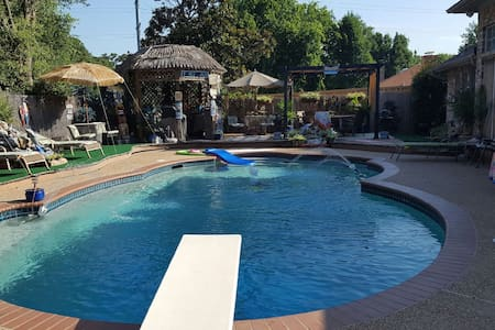 Paradise in DFW Mid-Cities! - Bedford