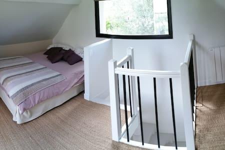 Chambre d'hôtes dans dépendance - Sainte-Adresse - Bed & Breakfast