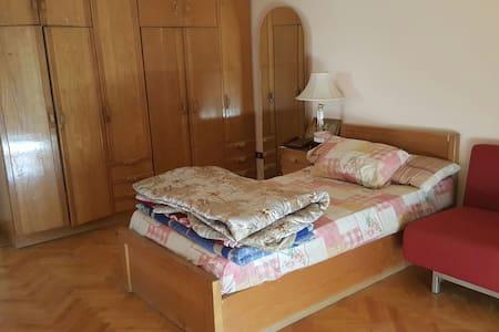 Cozy room in a villa apartment - Villa