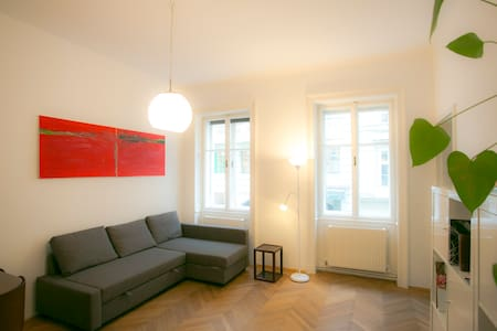 Perfect located Central Vienna 2Bed - Lakás