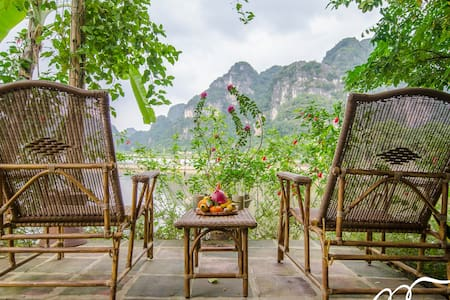 Lovely Lakeside Suite in Ninh Binh - Appartement