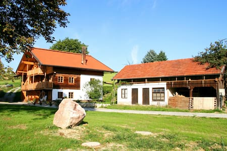 5*Whg im Golf-u. Thermenparadies - Daire