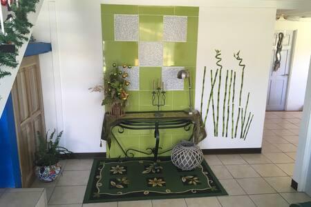 Mi casa es su casa - San Isidro  - Daire