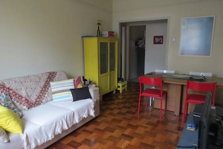 One Bedroom for two @Tijuca - Apartamento