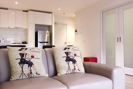 New Cosy 2BR apartment Near Tram - Preston - Apartment