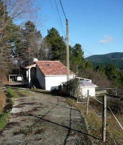 Maison en Cévennes gardoises - Chamborigaud - Dům