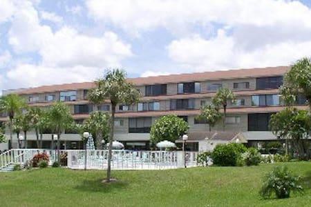 Waterway Condos 211 (Condo) - Cortez - Condominium