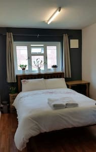 cosy bedroom b&b - Brighton - Bed & Breakfast