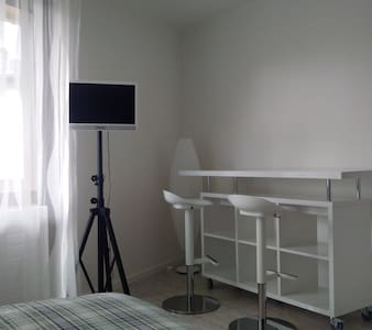 Appartement centre ville d'Annemasse - Annemasse - Appartement