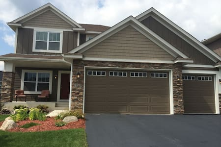 Ryder Cup 2016 - Walking distance - Chanhassen - House