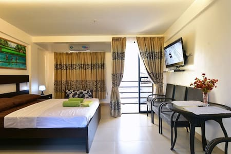 White Beach New Opening Offer - Malay