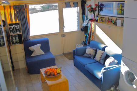 One bedroom apartment Val d'isere - Apartmen