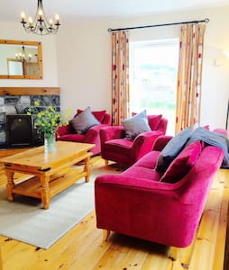 Doolin Holiday Cottage - Roadford - Appartamento