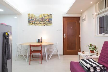Cosy lovely flat in Wanchai - Hong Kong - Apartment