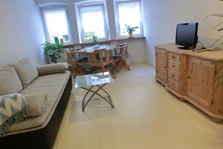 Schöne, helle Wohnung in Annweiler - Leilighet