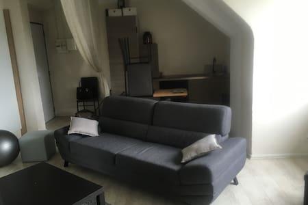 Appartement au coeur de Amiens Centre - Amiens - Apartment