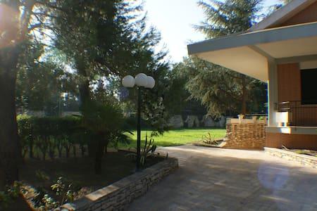 Affitto casa vacanza - Andria - Villa