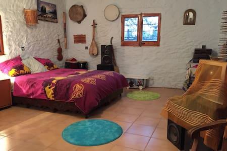 """House """"Mas Bassols"""" Figueres-Orient - Figueras - Townhouse"""