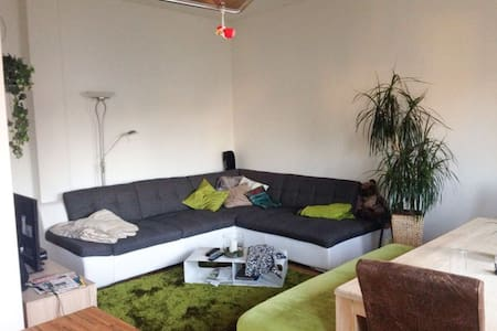 Neat apartment close to city center & green parks - Apartment