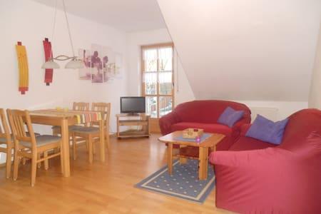 Ploessberg #6213 - Apartment