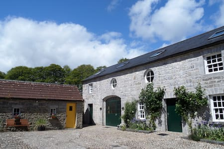 The Coach House, Leitrim Ireland - Ballinamore - Huoneisto