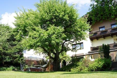 Haus Wegscheider - Lakás