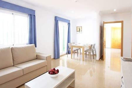 Inauguración apartamentos en Barbate, Cádiz - Apartment