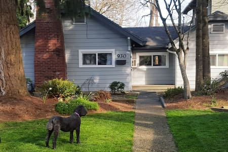 Charming Cottage in Downtown Salem - Maison