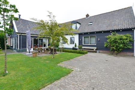 Zeeland, Zak van Zuid Beveland (1) - Borssele
