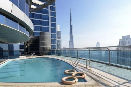 Luxury Private Master bedroom in heart of Dubai - Wohnung