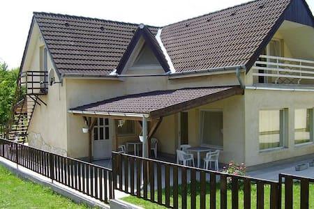 8171 Balatonvilágos Kodály Zoltán utca 1. - Appartement