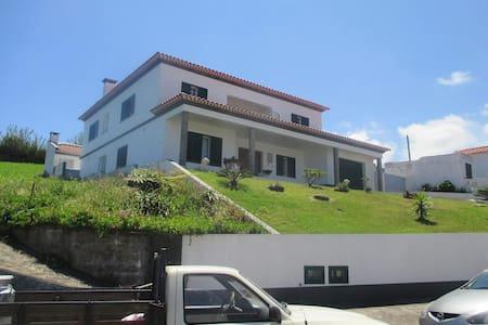 Pérola Achadense - Quarto Priolo - Achada Nordeste - Dům