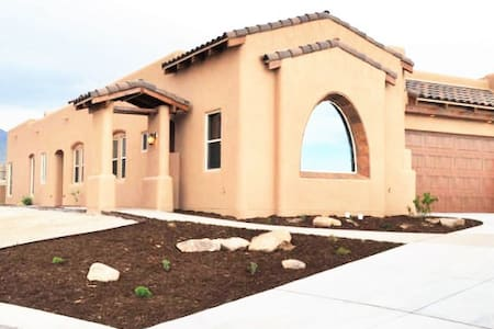 Beautiful, Clean, Private NE Heights Casita - Albuquerque - Annat