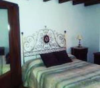 Casa rural La Casa del Valle - Ailanes - Huis