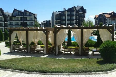 Nice Studio in Aspen Golf near Bansko - Bansko - Apartment