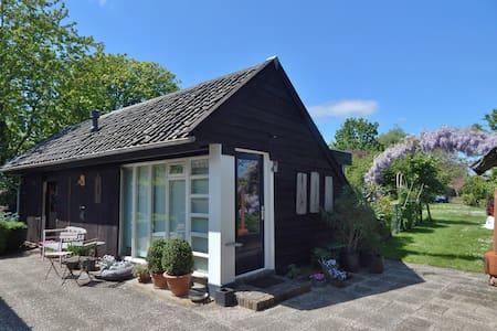 Landelijke Betuwse B&B bij Elst (Overbetuwe) - Elst - Cottage