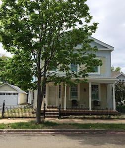 138B Central Ave. Greenport - Greenport - Lägenhet