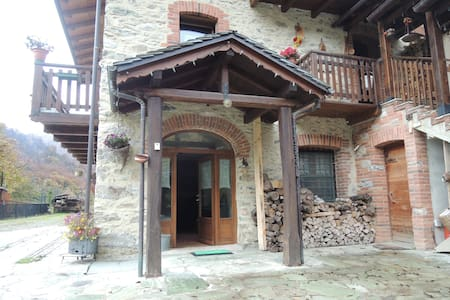 Elegante appartamento nel cuore della natura - Limone Piemonte