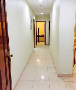 2 bedroom apart 10 min holy mosque - Appartement