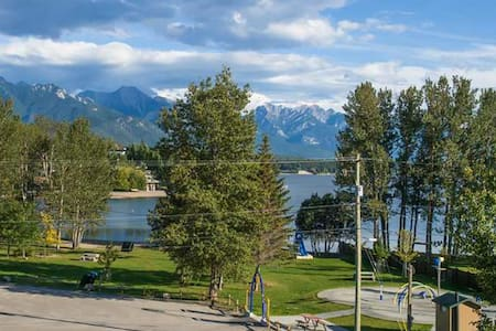 Bed and Gourmet Breakfasts! - Invermere - Bed & Breakfast