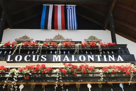 Locus Malontina Hotel - Fischertratten - Dům pro hosty