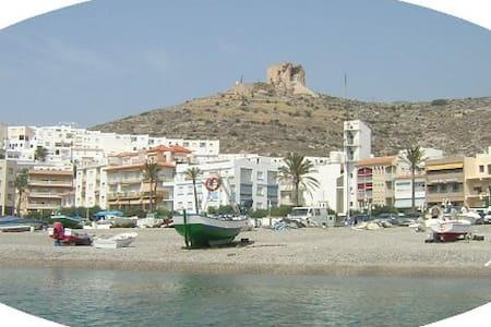 apartamento en primera linea playa - Wohnung