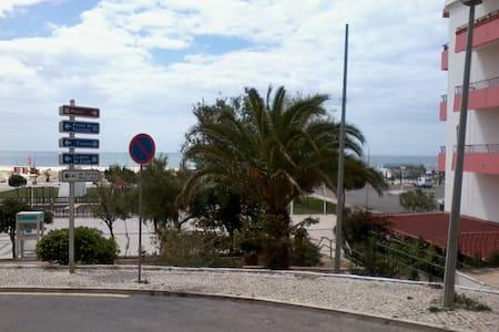 T1 a 50 metros da Praia de Monte Gordo - Apartment