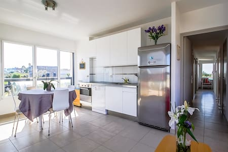 Appartement vue mer - Apartment
