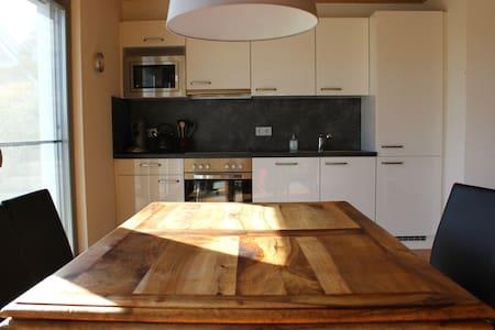 Ferienwohnung Alpenblick - Apartmen