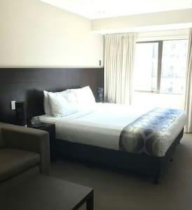 #Zhejiang Long Hotel - Warren - Byt