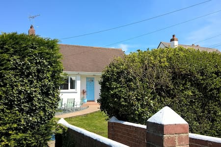 Bude Bungalow close to Beach/Town - Bude - Bungalow