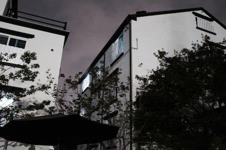 #1 • BRAND NEW •  중화산동 원룸 - Jeonju-si