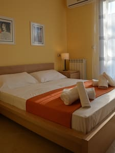 Ivan Apartment next Ortigia Siracus - Città Giardino